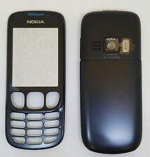 Mittel Cover Akku Deckel Gehäuse Rahmen Kamera Glas für Nokia 6303 Classic 6303i