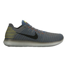 Baskets flyknits grises pour homme