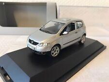 Schuco 1:43 VW Fox Geschenk Ostern Modellauto Spielzeug Scale Model Car TOP