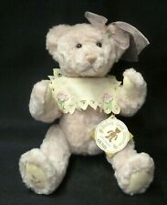 GUND Barton's Creek Collection Limited Edition 4800 ROSIE 80001 Bear Jointed