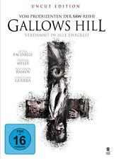 Gallows Hill - Verdammt in alle Ewigkeit - Uncut Edition (2014)