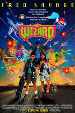 Posters Usa - The Wizard Fred Savage Movie Poster Glossy Finish - Mcp919
