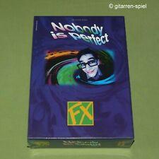 Neu in Folie: Nobody is Perfect - von fx Ravensburger ©1998 große Ausgabe Rar!