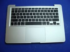 "MacBook Pro A1278 13"" 2011 MC700LL/A OEM Top Case w/ Trackpad Keyboard 661-5871"