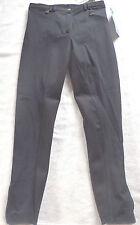 Damen Reithose mit  Vollbesatz ,schwarz,Gr.80,Chatorange Arabella (44)