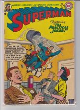 SUPERMAN # 95