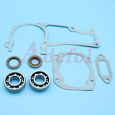 Crankshaft Bearing Oil Seal Fit JONSERED 2063 2163 2065 2165 2071 2171 Chainsaw