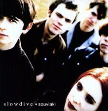 Slowdive - Souvlaki [New Vinyl] 180 Gram