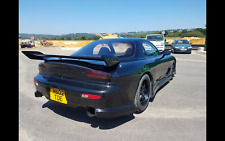 Mazda rx7 fd3s good condition, Low mileage, strong engine, tein, ebc