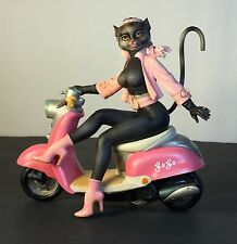 Margaret Le Van Alley Cats Figurine GoGo Retro VaVarooom LV30-FE10 NWOB