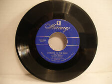 Charlie Parker With Strings, Dancing In The Dark/ Laura, Mercury 11068-X45, 1950