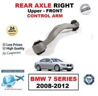 eje trasero dcho. Superior De La Suspensión Brazo de control delantero para BMW