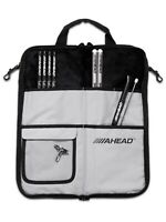 AHEAD Switch Kick Drum Stick/Beater Bag Armor Case Light Gray NEW