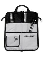 NEW AHEAD Switch Kick Drum Stick/Beater Bag Armor Case Light Gray