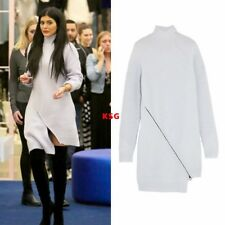 Opening Ceremony Zip Sweater Dress (As Seen on Kylie Jenner)
