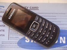 Telefono Cellulare SAMSUNG GT-E1080W E1080w RICONDIZIONATO