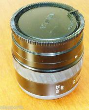Minolta AF ZOOM 35-70 1:3.5 (22) - 4.5 Lens [AF 35-70]