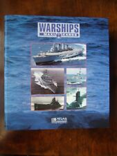 Warships - Maxi Cards; 36 x Auxiliaries, 190 x Destroyers