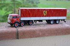 1/43 Camion Fiat 690 Trasporti Logistica Ferrari