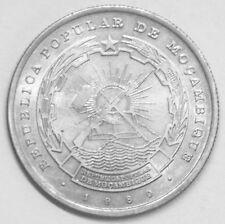 MOÇAMBIQUE (Republik) 10 Meticais 1980