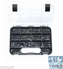 GJWorks 290 Piece Metric Roll Pin Kit GKA290