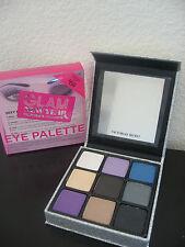 VICTORIA'S SECRET Eye Palette 9 Sexy Shadows Shades Smokey Eye Glitter Gift Box
