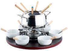 Ensemble de fondue, Carrousel 22 pièces