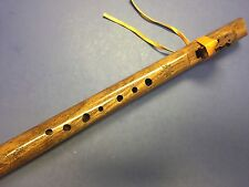 Eight hoels bB key Native American Flute, Innovated two octavos, Chromatic
