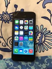 Apple Iphone 5 16gb Grigio Siderale / Space Grey N5960