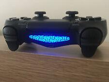 Blocks PS4 Controller Dual Shock Light Bar Decal Sticker