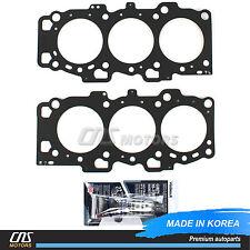 â�Mls Cylinder Head Gaskets & Silicone for 01-10 Hyundai Kia 2.7L Oem 2231137310â�