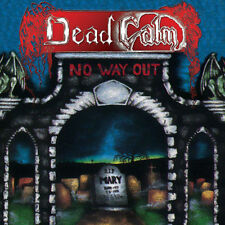 Dead calm-No Way Out (New * us metal Killer * Lethal * Queensryche * Sacred Warrior)