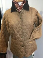 Barbour Liddesdale womens quilted jacket size 10 BNWT RRP £89.95