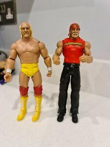 WWE Hulk Hogan Figures