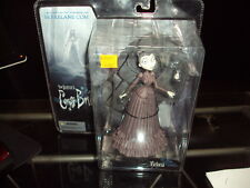 Corpse Bride McFarlane Toys Series 1 Tim Burton Movie Action Figure Victoria