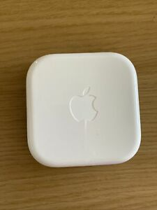 Brand New Apple Headphones From Apple