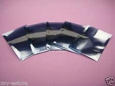 "1000 Anti Static Shielding Bags 2"" x 3""_50 x 80mm_Flat Open Top_USABLE SIZE"