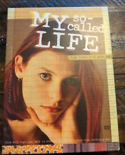 My So-Called Life Complete Series Dvd Box Set guc