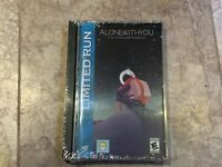 Limited Run Alone With You Classic Edition Soundtrack ONLY Sega CD Jewel Case