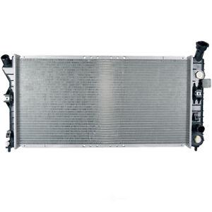 Radiator DENSO 221-9009