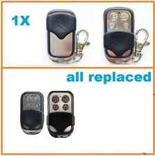 compatible HILLS Activor RTI01 Remote Control Keyfob Alarm NX and Reliance Panel
