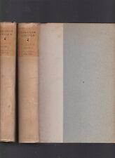 Abraham Lincoln (2 vols. Complete), John T. Morse Jr. 1893 1st ed, ltd. to 250cc