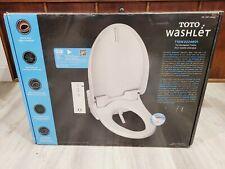 New- Toto Washlet Bidet Toilet Seat w/Remote A200  T1SW2024#01