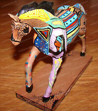 TOPP, INDIAN SUMMER (Trail of Painted Ponies by Westland, 12266) 2E/0081