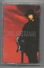 Joe Satriani By Joe Satriani 1995 Cassette Tape (Sealed)