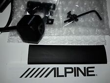Alpine HCE-C114 Rear-view Camera CMOS Universal