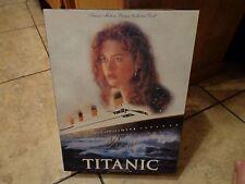 1998 GALOOB--TITANIC MOVIE--ROSE DEWITT BUKATER DOLL (NEW)