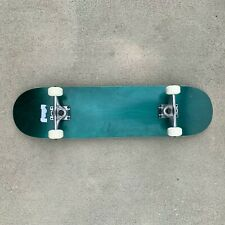 Recondition 8.0 Inch Complete Skateboard Great Deal