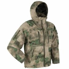 "ARMY MEMBRANE JACKET ""BOREY"" in ATACS-FG by ANA ( MANY CAMO COLORS )"