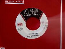 ARTHUR CONLEY~ FUNKY STREET~ SWEET SOUL MUSIC~ UNPLAYED STORE STOCK ~ SOUL 45